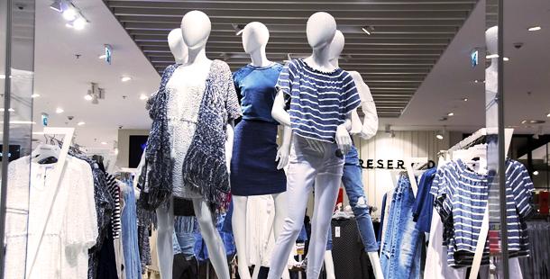 La industria textil lentamente le resta vida al planeta Tierra