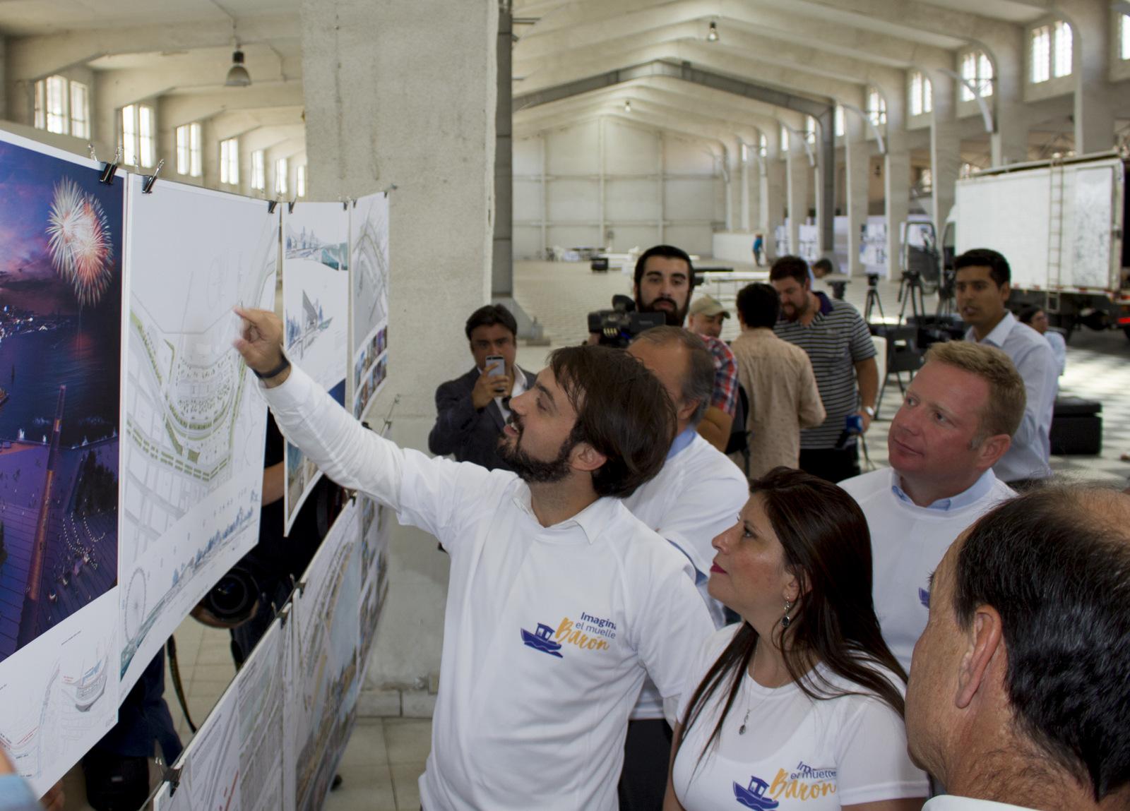 """Valparaíso: Consulta Ciudadana permitirá concretar el proyecto """"Paseo del Mar"""""""