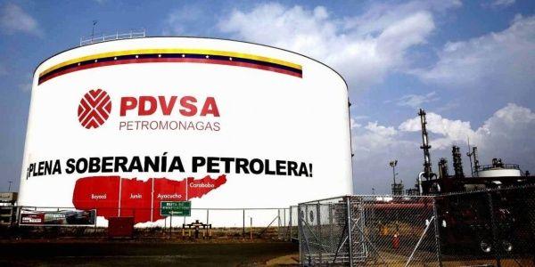 EE. UU. arrecia cerco contra Venezuela y bloquea $ 7.000 millones en activos de PDVSA