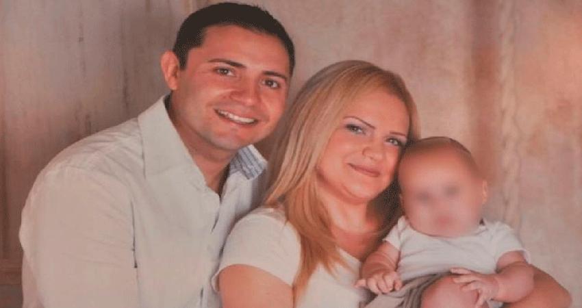 Feminicidio: Condena de 47 años al marido de la española Pilar Garrido