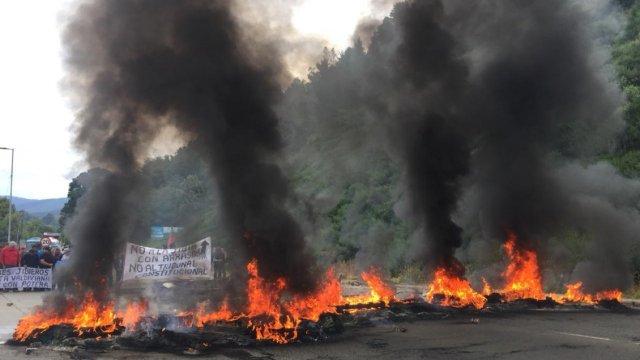 Pescadores artesanales amenazan con radicalizar protestas ante posible veto del Gobierno a Ley de la Jibia