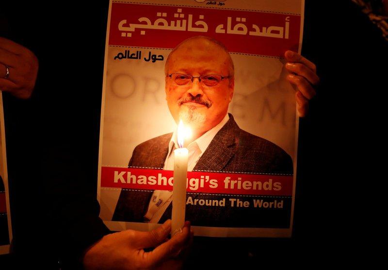 Fiscal saudí pide 5 penas de muerte en inicio de juicio por asesinato del periodista Khashoggi