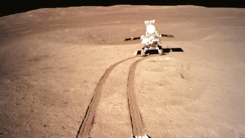 China enviará otra sonda al lado oculto de La Luna antes de culminar 2019