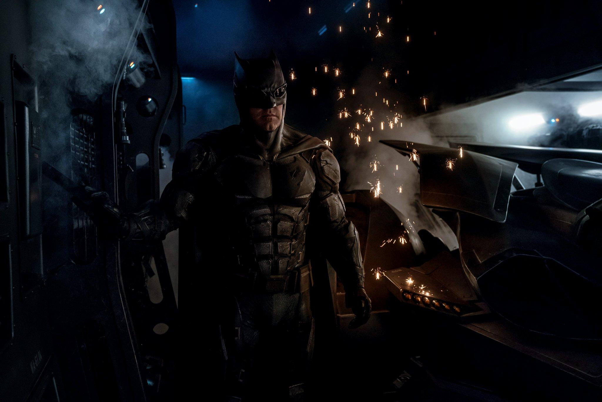 """""""The Batman"""" de Matt Reeves se estrenará en 2021, sin Ben Affleck"""