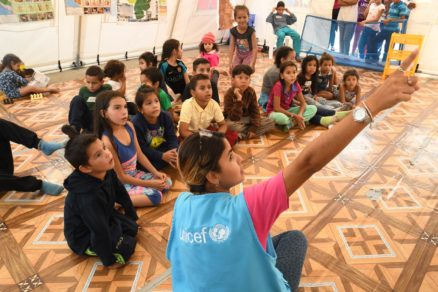 Unicef trabaja en suministro de casi 2.000 millones de dosis de vacunas anticovid en 2021