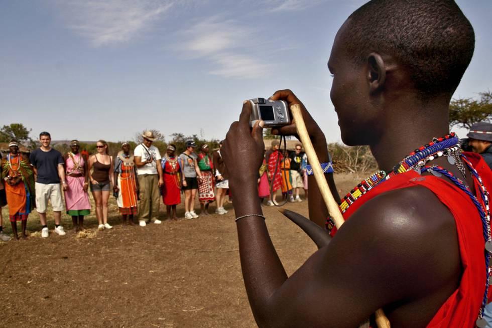 El turismo en África vive un auge inédito e histórico