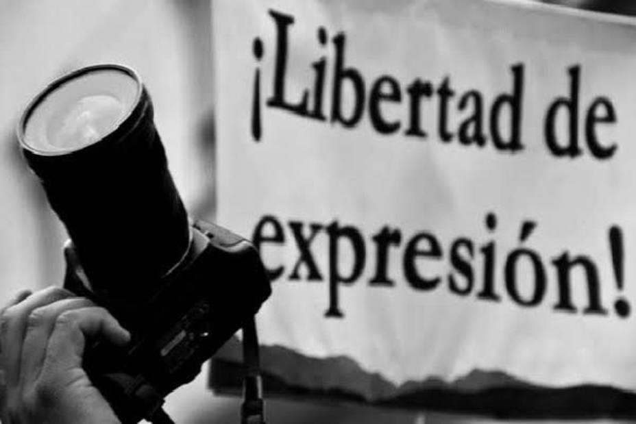 Canadá y el Grupo de Lima censura y violan la libertad de prensa