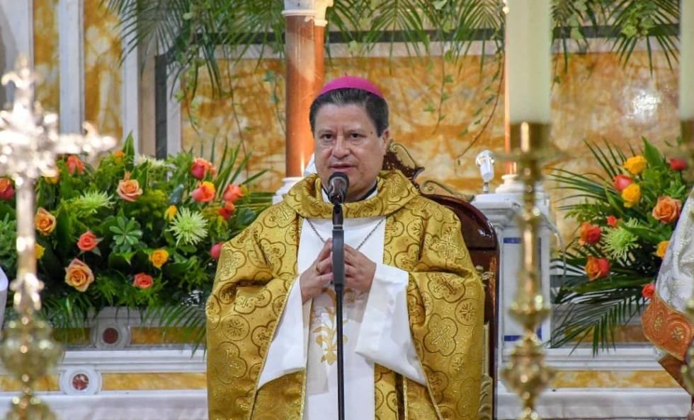 Arzobispo de Costa Rica es acusado de encubrir casos de pederastia