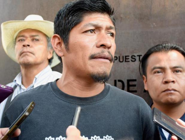 (Video) Asesinan a líder indígena defensor del ambiente en México