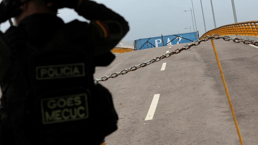Cuenta regresiva: ¿Qué ocurrirá este sábado en la frontera colombo-venezolana?