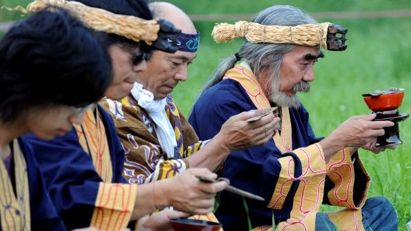 """Japón aprueba Ley que reconoce a los """"ainu"""" como indígenas"""