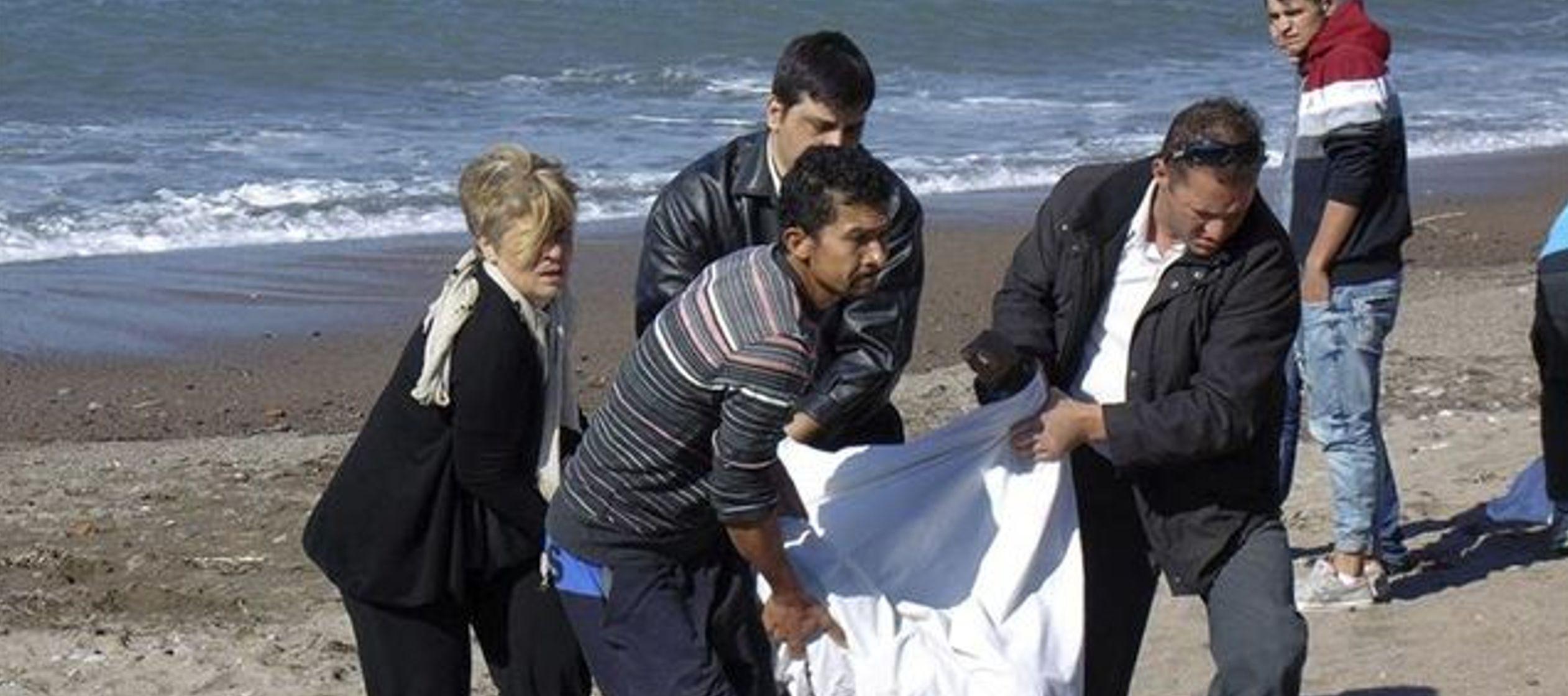 Hallan 19 cuerpos tras naufragio de migrantes africanos en Colombia