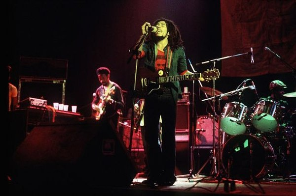 """Bob Marley cumple 74 años en ausencia de un """"biopic musical"""" que lo termine de inmortalizar"""