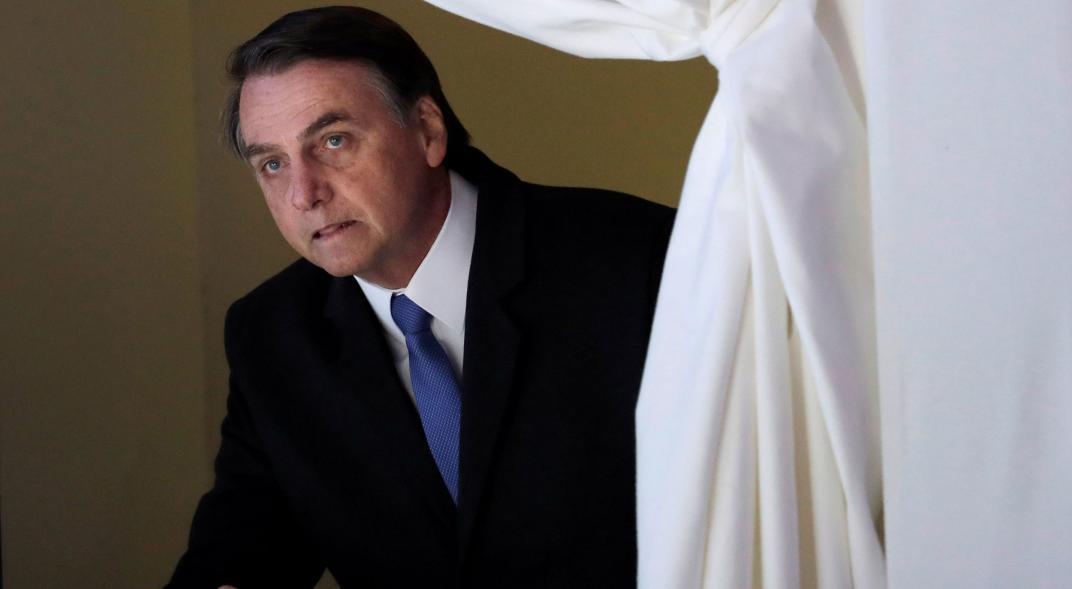 (Video) Audios del hijo de Bolsonaro profundizan escándalo de corrupción