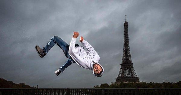 Breakdance será la gran apuesta para los Juegos Olímpico París 2024