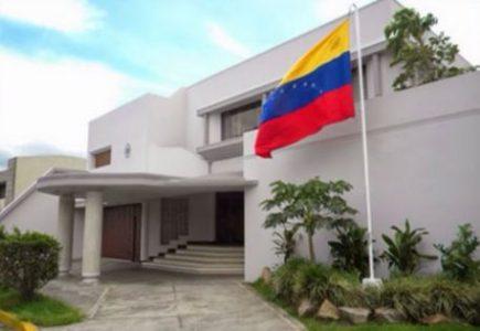 Gobierno de Costa Rica expulsó a diplomáticos venezolanos de su país