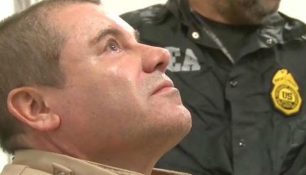 """ADX Florence, la cárcel de máxima seguridad que espera por """"El Chapo"""""""