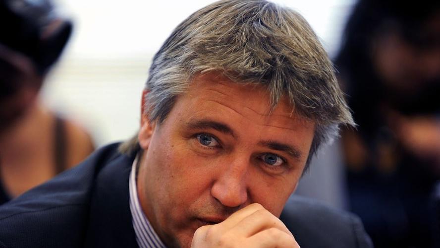 Ex senador Fulvio Rossi seguirá siendo investigado por caso SQM