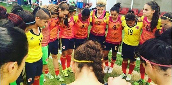 Futbol femenino Colombia acoso sexual