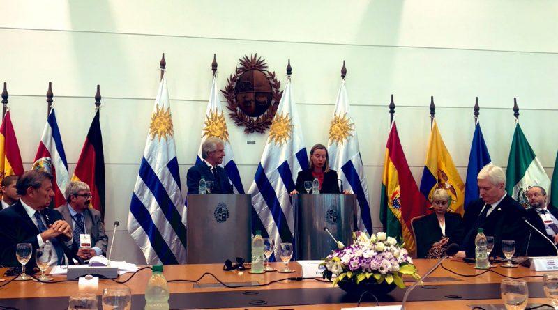 Grupo Internacional de Contacto viajará la próxima semana a Venezuela