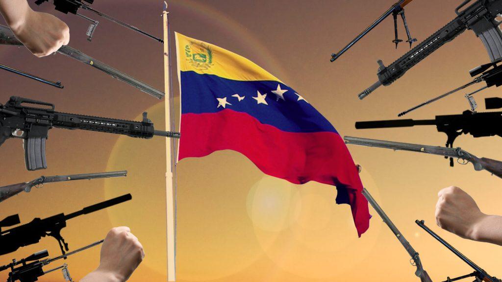 Mike Pence visitará Colombia para planificar medidas contra Venezuela