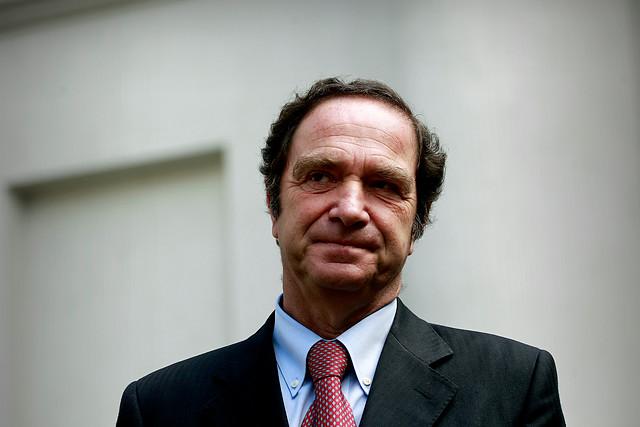 """Negacionismo: Ministro de Justicia dice que es """"impresentable sancionar con cárcel las opiniones políticas"""""""