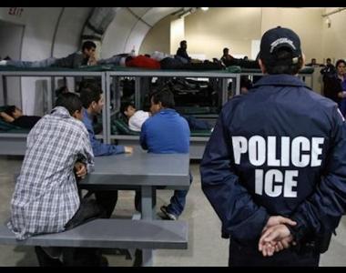 Falleció inmigrante mexicano bajo custodia de autoridades de EE. UU.