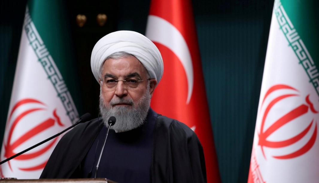 Irán culpa a EEUU por ataque suicida que mató a una veintena de soldados