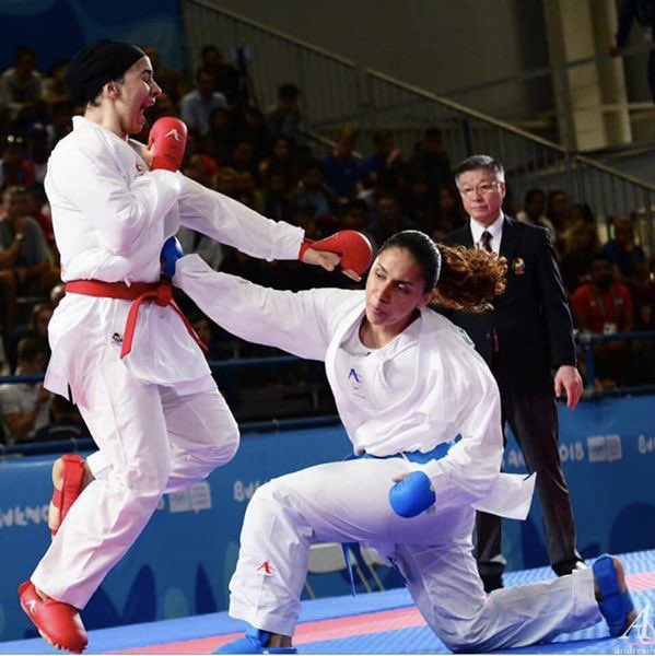 Karate Paris 2024