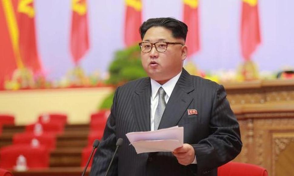 Kim Jong-un apoya al presidente Maduro y hace énfasis en cuidar la soberanía de Venezuela