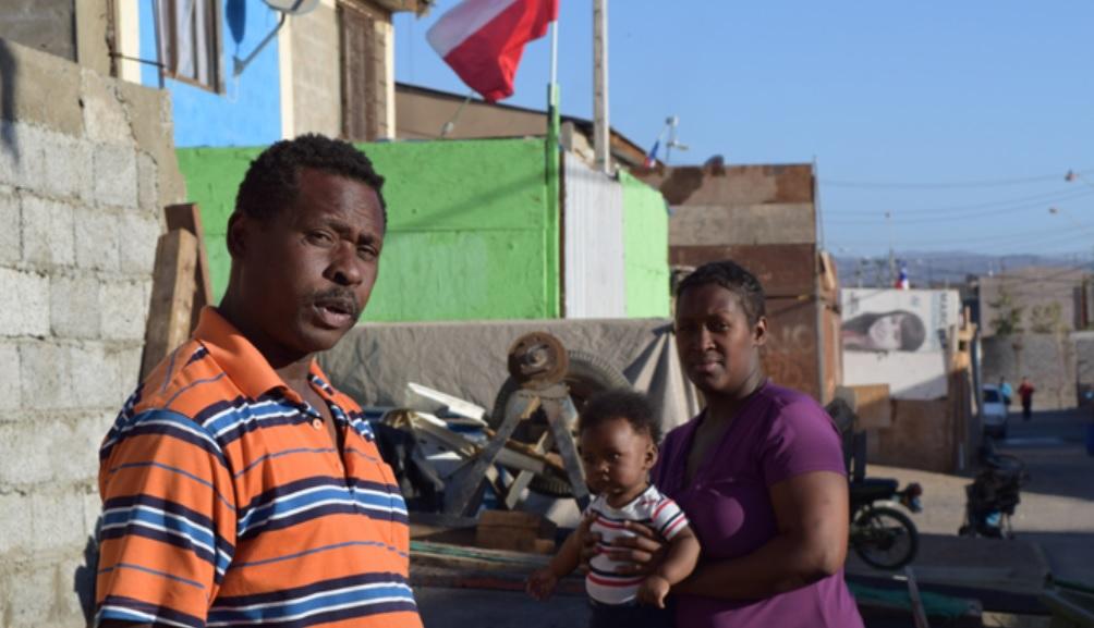 Antofagasta: Corte acoge recursos de INDH por solicitudes de refugio de migrantes