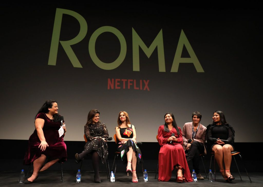 La venezolana Gabriela Rodríguez podría hacer historia en los Oscar