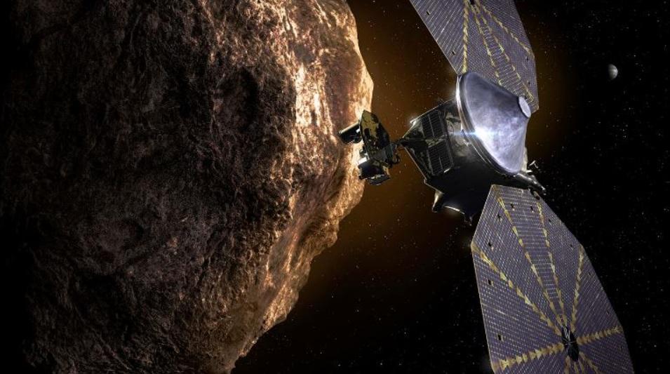 Demandan a la NASA por eventual sobreprecio en lanzamiento de nave espacial