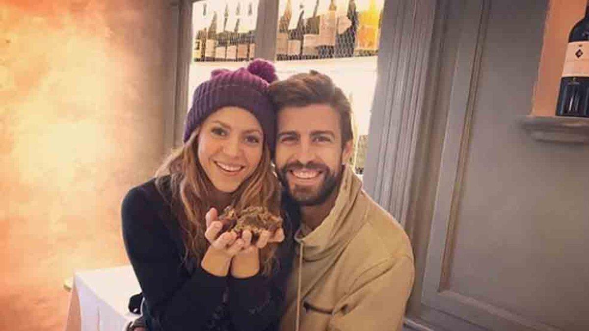 Justicia española cita a Shakira por supuesto fraude fiscal de € 14,5 millones