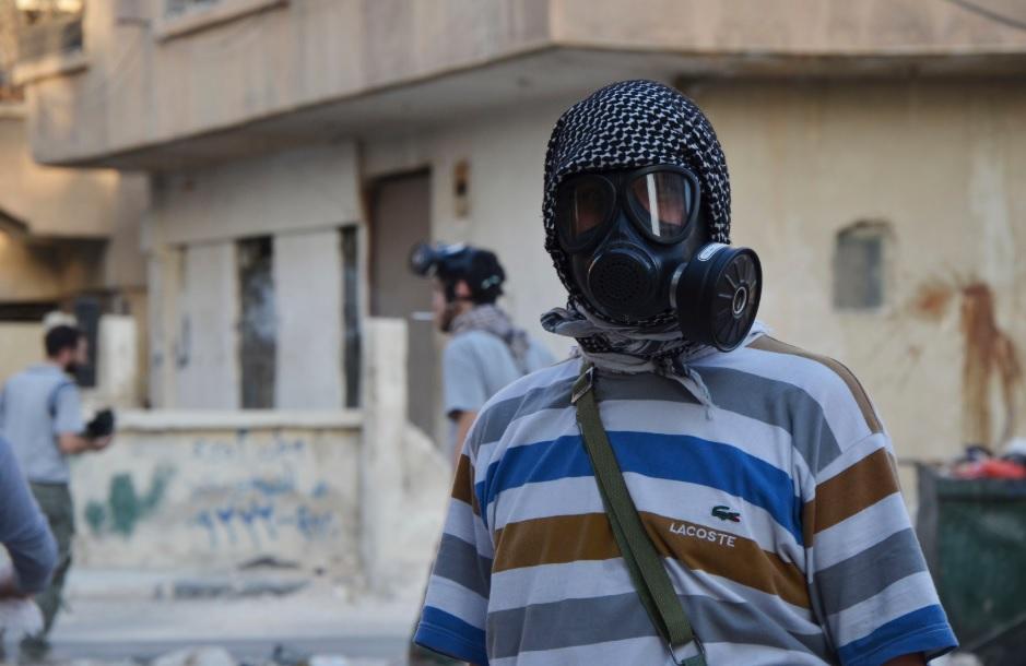 Periodista de la BBC: Ataque químico en Siria de 2018 fue «montado»