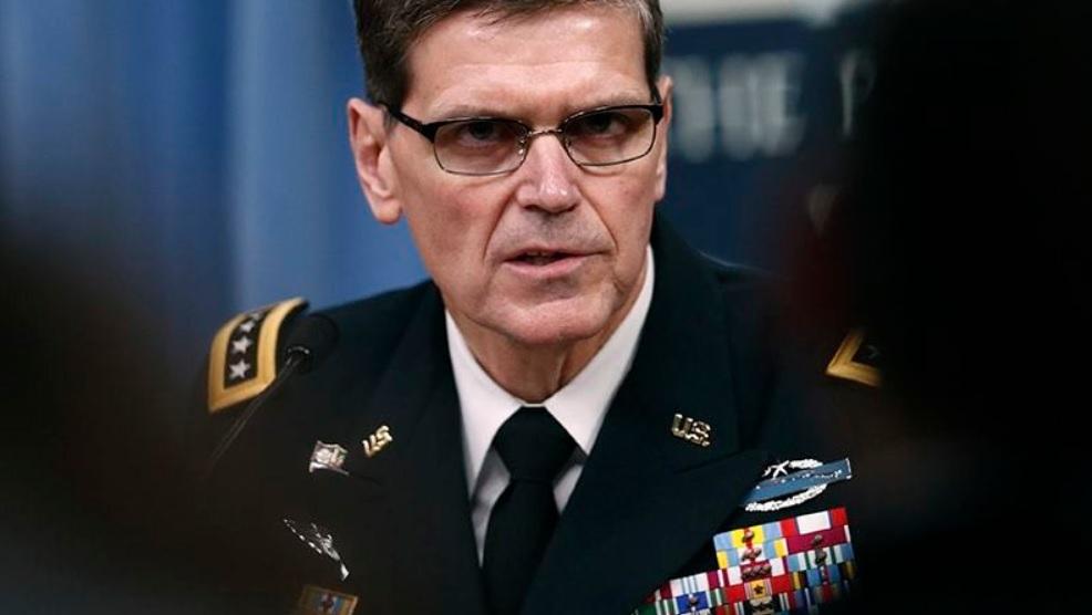 Militares contradicen a Trump: General quiere seguir interviniendo en Siria pese al retiro de tropas