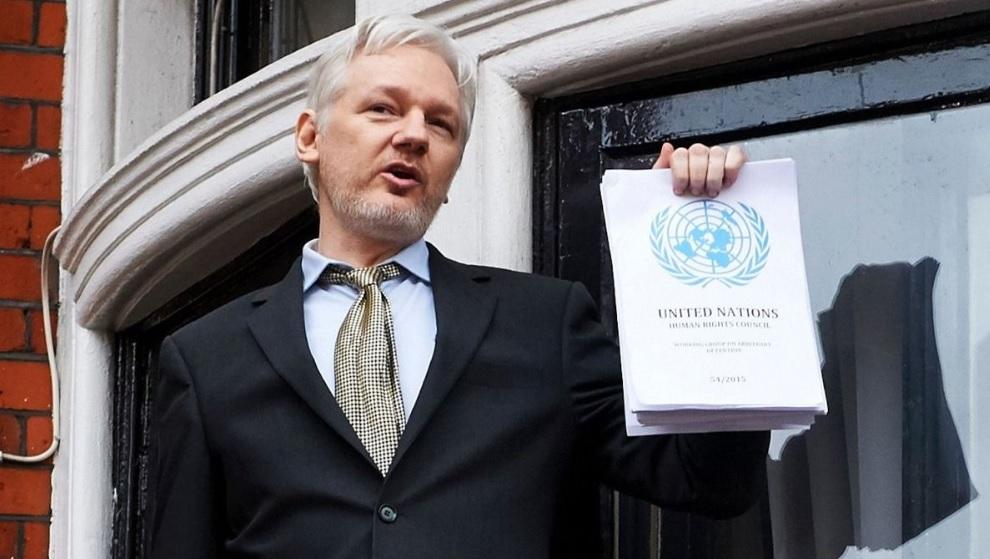 EEUU admite investigación secreta de largo aliento contra Wikileaks