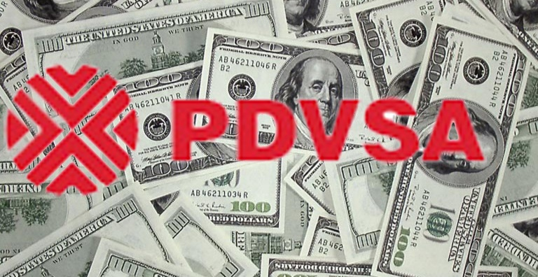 Estos son los activos petroleros del Estado venezolano en la mira de EE.UU.