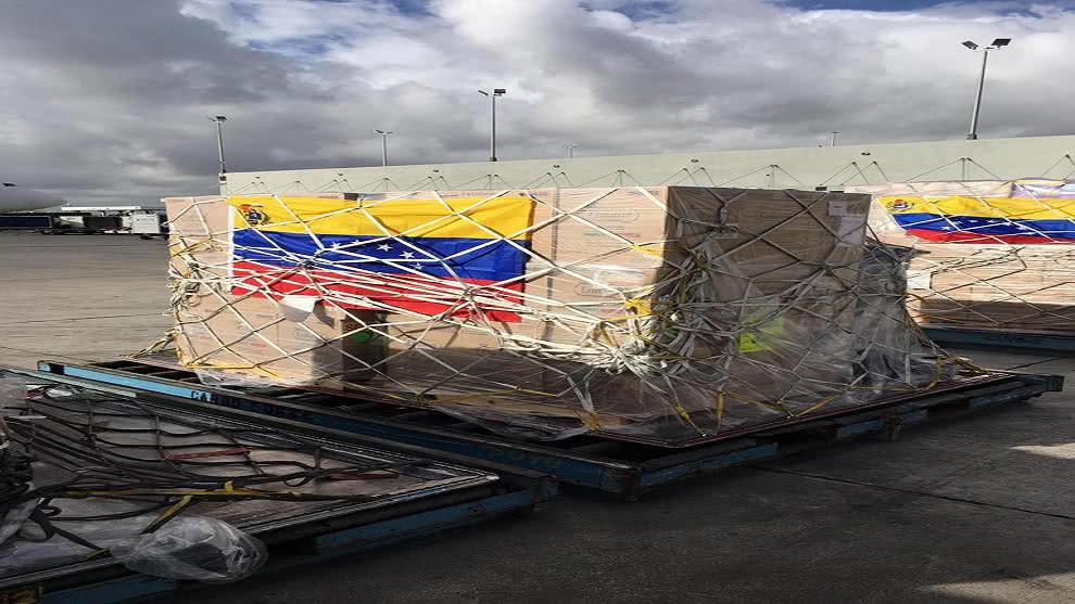Curazao solo enviará ayuda a Venezuela con autorización de Maduro