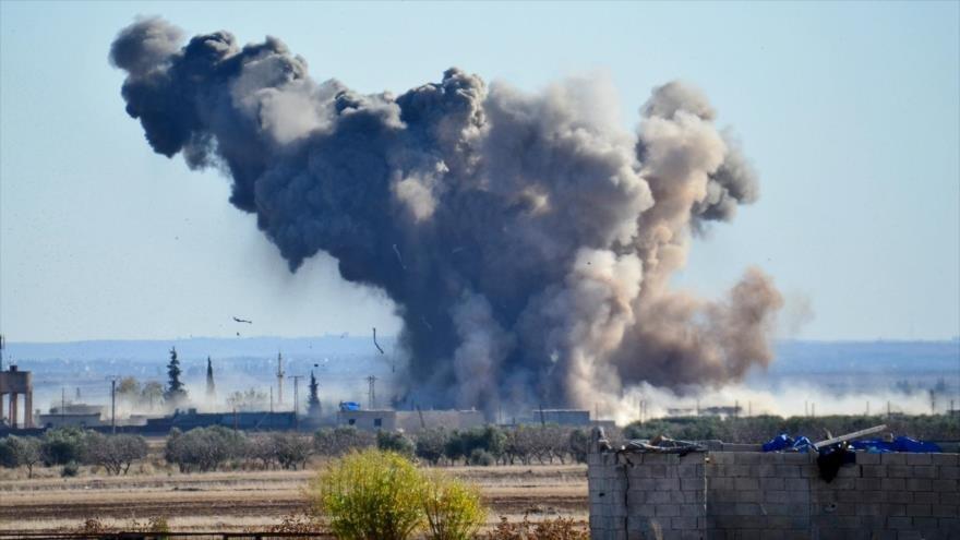 Siria denuncia ante la ONU nuevos crímenes de lesa humanidad de EE. UU.