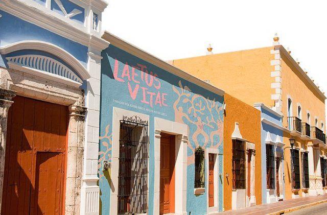 La primera casa para adultos mayores LGBTI de Latinoamérica está en México