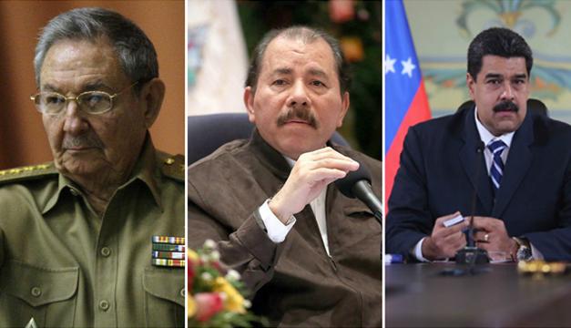 Pompeo confirma que EE.UU. tiene en la mira también en Cuba y Nicaragua