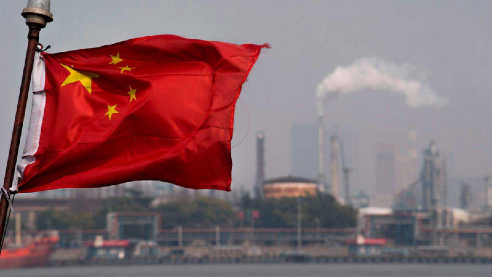 China halla enorme reserva petrogasífera y refuerza su seguridad energética