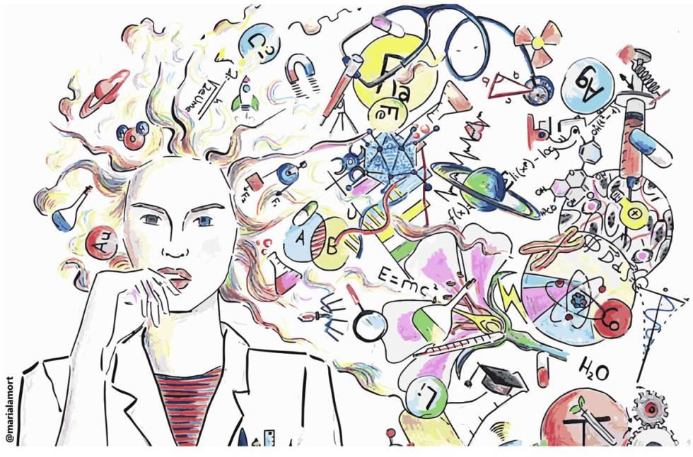 En España celebrarán el Día Internacional de la mujer y la niña en la ciencia