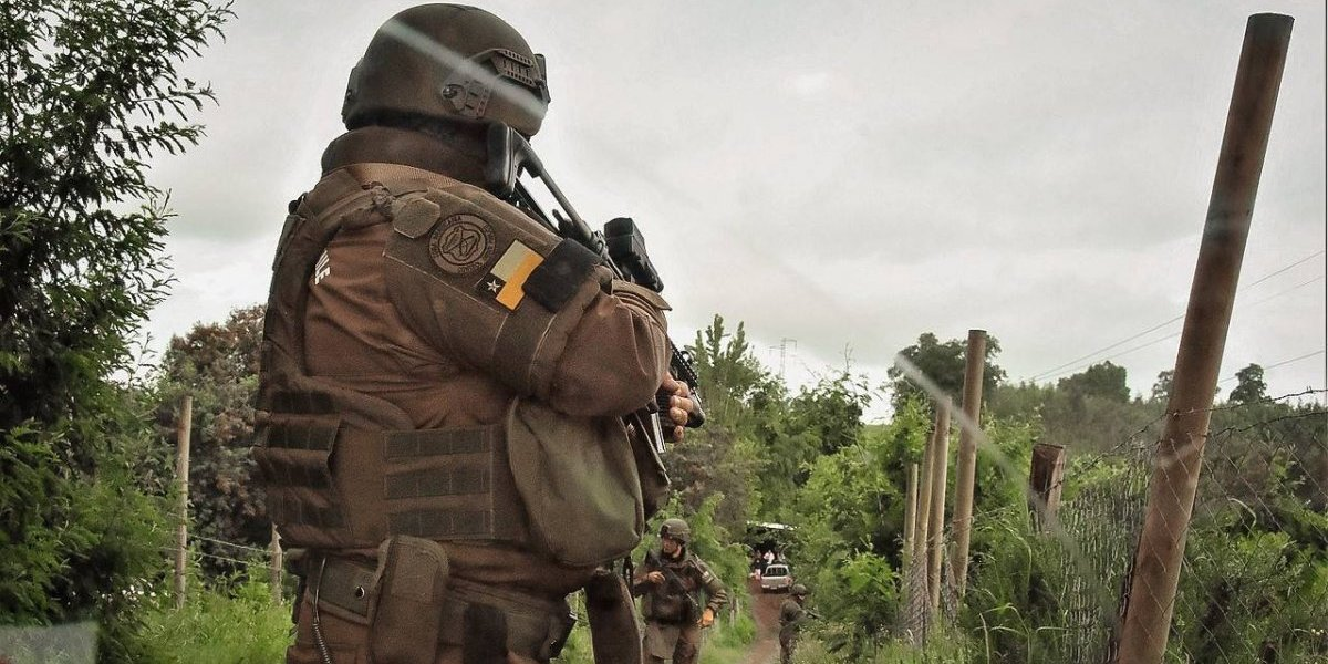 Camilo Catrillanca: Fiscal asegura que carabineros «no tenían justificación» para disparar contra el tractor