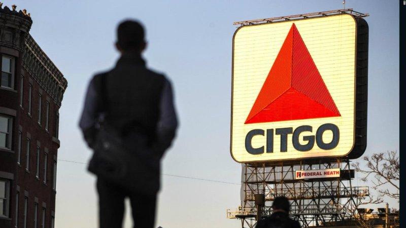 La batalla por Citgo: El diamante venezolano en las garras de EEUU