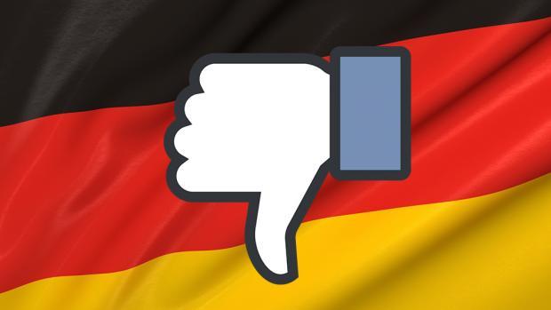Alemania prohíbe a Facebook recopilar datos sin permiso de los usuarios