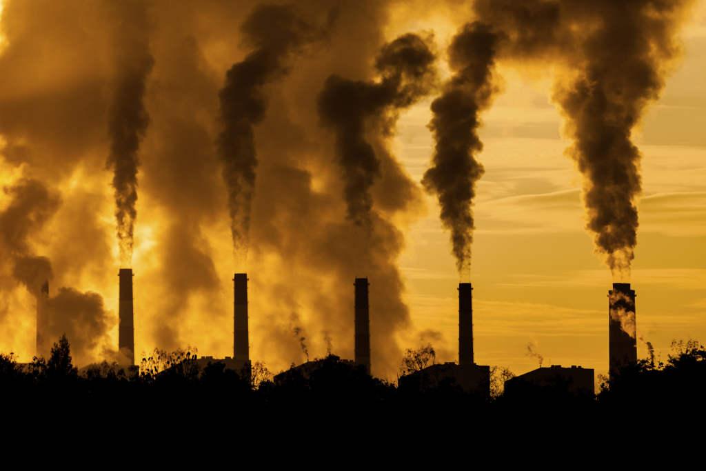 Científicos desarrollan técnica para eliminar gases de efecto invernadero