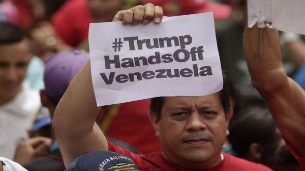 Estrategia de EEUU en Venezuela: Asfixiar a la población y debilitar el apoyo al proyecto bolivariano
