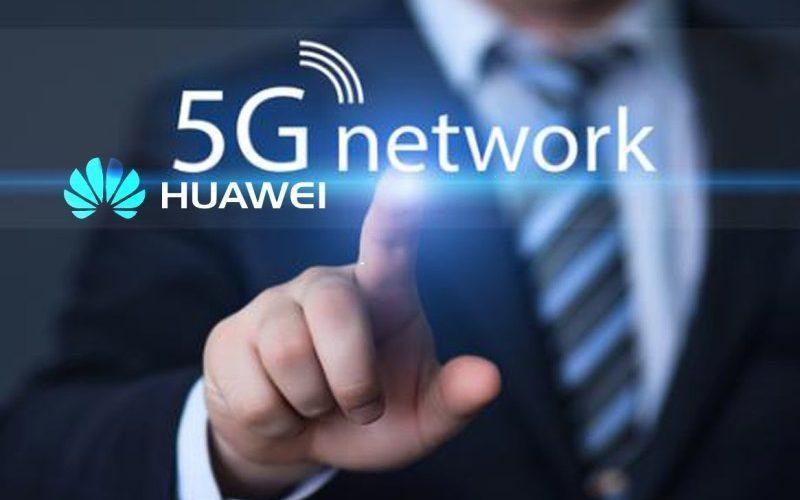 """Huawei no se amilana porque """"EE. UU. también necesita la tecnología 5G"""""""